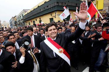 Alan García, el político más astuto, irreverente y camaleónico de Perú