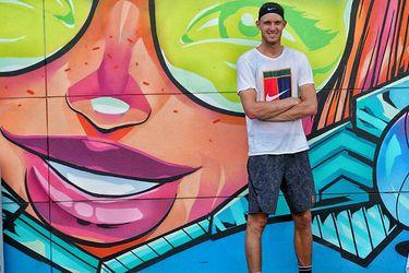 """Nicolás Jarry y su retorno al circuito: """"Este tiempo de cuarentena me vino increíble"""""""
