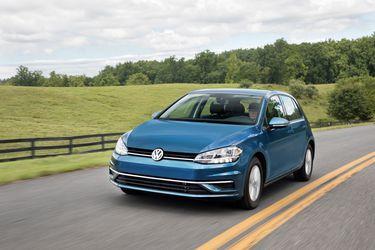 Volkswagen pone punto final a la producción del Golf mexicano