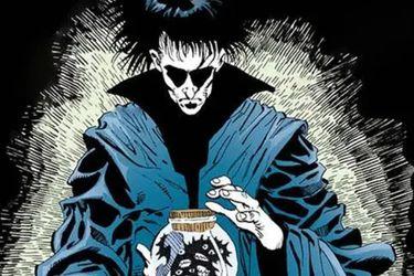 La serie de Sandman estaba lista para comenzar su producción antes del coronavirus