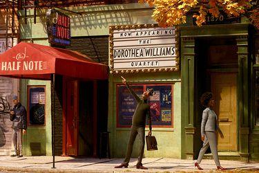 Soul: el viaje existencial de Pixar según sus protagonistas