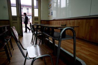 Providencia: Matthei anuncia que colegios que están funcionando como vacunatorios comenzarán el año escolar con clases online