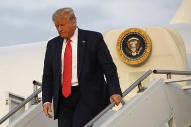 Trump plantea postergar elecciones presidenciales de noviembre en EE.UU.