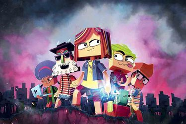 Uno de los grandes de la animación compra la productora chilena Zumbastico