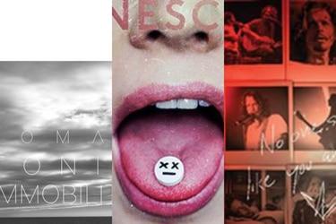 Crítica de discos de Marcelo Contreras: de la fragilidad de Chris Cornell al poderío de Evanescence