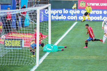Luego de 59 jornadas de Primera División, se volvieron a convertir dos goles antes de los cinco minutos