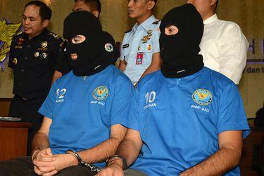Fiscalía de Indonesia recalifica delito por el cual se encuentra detenido chileno