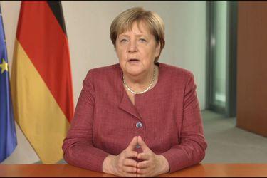 El método Merkel