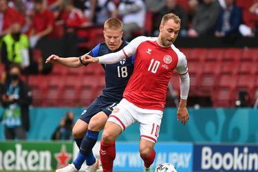 Fact Checking: ¿El futbolista Christian Eriksen colapsó a causa de Covid-19? ¿Existe una etapa más restrictiva que la fase 1 a la que retrocederá Puente Alto?
