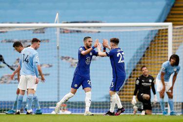 El Chelsea vence al City en la primera probada de la final de la Champions