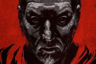 Comic-Con 2017: Tobin Bell vuelve en este póster de Jigsaw