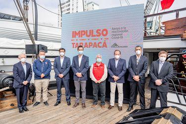 Plan Impulso Tarapacá contribuye a reducir listas de espera en salud y es reconocido por contribuir al bienestar de los habitantes de la región
