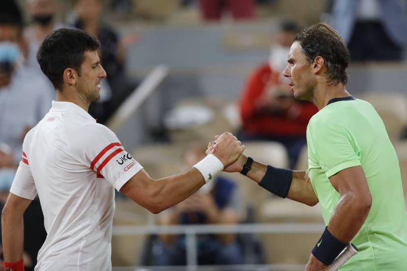 Rafael Nadal anuncia que no estará en Wimbledon ni en los Juegos Olímpicos de Tokio 2020.