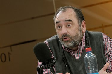 """Eugenio Guzmán: """"Que el plebiscito pierda interés no significa que el 'rechazo' a la larga vaya a triunfar"""""""