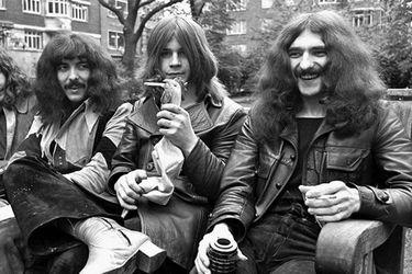 Black Sabbath: en la boca del miedo