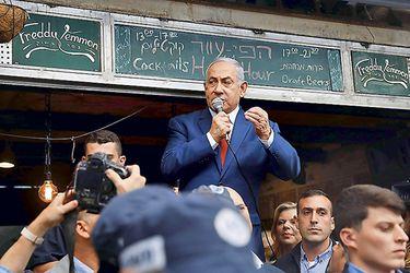 Netanyahu no logra formar gobierno e Israel deberá realizar una inédita segunda elección