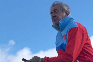 El medio millón de dólares de Panamá en el origen de los negocios de Scuncio en Chile