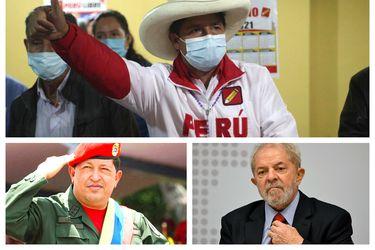 """Más Lula, menos Chávez. El """"Plan Bicentenario"""" con el que Pedro Castillo busca dar señales de calma al sector privado de Perú"""