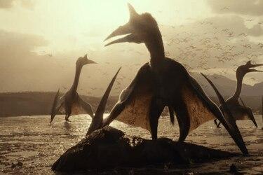 Admiren a los dinosaurios en este pequeño avance de Jurassic World: Dominion