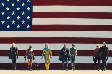 Vean el nuevo trailer para cines de The Suicide Squad