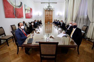 Gobierno habilitará permisos para que partidos puedan realizar actividades de campañas por plebiscito