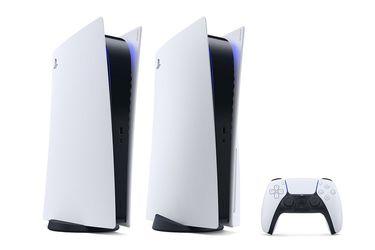 PS5 no renuncia a los juegos en discos