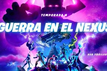 Epic Games explica como actualizar a la próxima temporada en Android