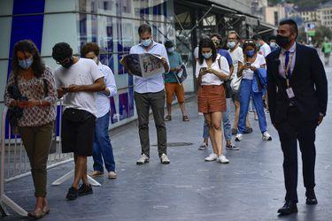 La pandemia de coronavirus supera los 30 millones de casos en el mundo