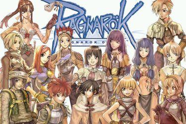 Ragnarok Online: Un juego de otra época