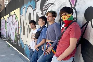 Llama del Alma: el poderoso videoclip de un grupo de jóvenes egresados del Sename