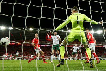 Gales vs