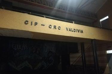 Evacuan centro del Sename en Valdivia por incendio
