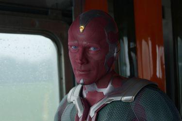 Paul Bettany inicialmente sintió arrepentimiento por su trolleo sobre el cameo de WandaVision
