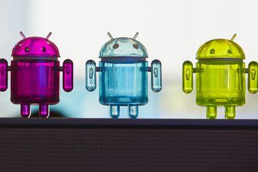 Google pospone la presentación de Android 11 debido a las protestas en EEUU