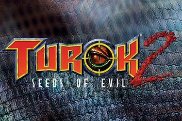 Turok y Turok 2 ya están disponibles para PlayStation 4