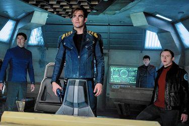 La película de Star Trek de Noah Hawley podría no ser Star Trek 4