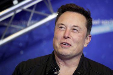 SpaceX se adjudica contrato de US$ 2.900 millones para llevar una nave espacial de la NASA a la luna