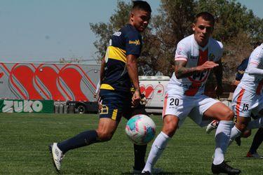 Cobresal vs Everton, Campeonato Nacional 2020