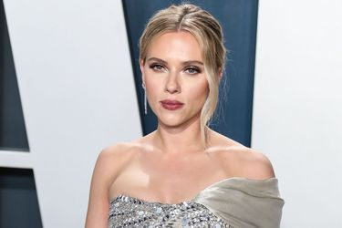 Scarlett Johansson protagonizará la nueva película de Sebastián Lelio