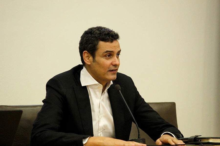 El secretario ejecutivo de la CIDH, Paulo Abrao.