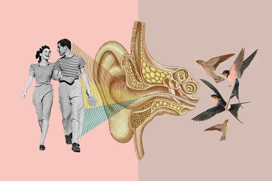 hora de escucharnos