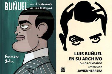 Natalicio de Luis Buñuel: libros, películas y un cómic para profundizar en la obra del español