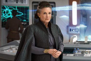 J.J. Abrams dice que no se tuvo que cambiar la historia de The Rise of Skywalker tras la muerte de Carrie Fisher