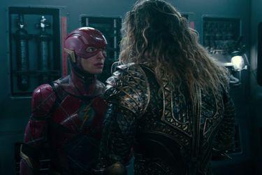 El director de fotografía de Justice League no tiene muy claro quién asumió su trabajo en las refilmaciones