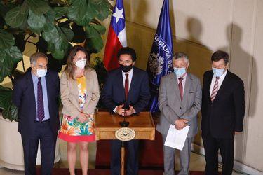 Gobierno anuncia nuevo Ingreso Familiar de Emergencia para zonas que se mantienen en cuarentena