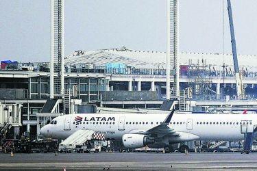 Capítulo 11: las distintas velocidades de los procesos de Latam, Avianca y Aeroméxico