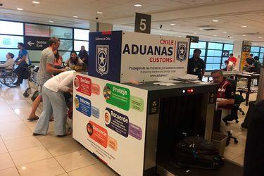 aduanas