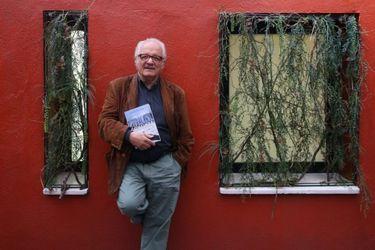 Muere el escritor español Javier Reverte, referente en la literatura de viajes
