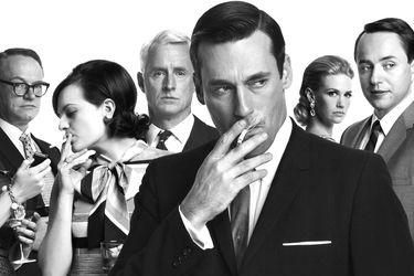Los mejores 20 episodios de Mad Men según Rolling Stone
