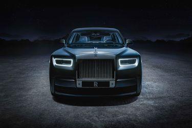 Rolls-Royce bate récord de ventas durante el primer trimestre de 2021